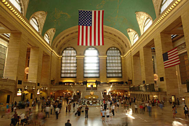 Transit-oriented housing will cut commute times to Grand Central Station.