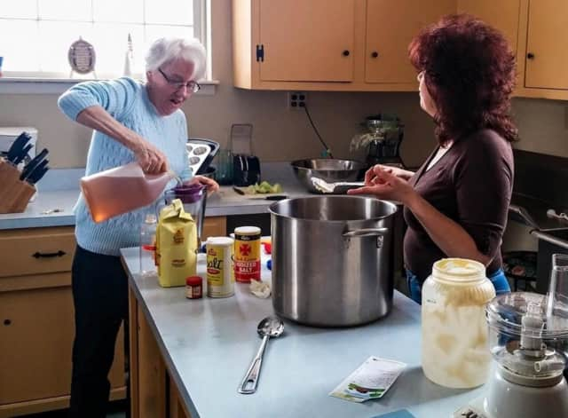 West Milford Presbyterian Church will hold its annual chili cook-off Jan. 31.