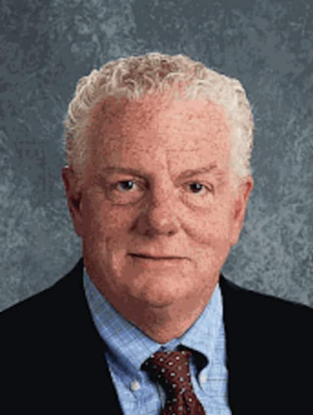 Monroe Superintendent James Agostine