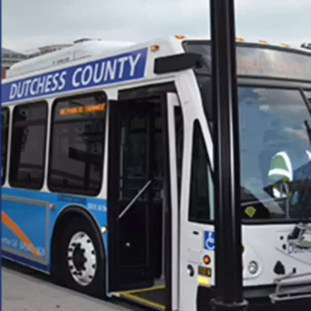 Poughkeepsie is hoping to stop the county's takeover of its bus system.