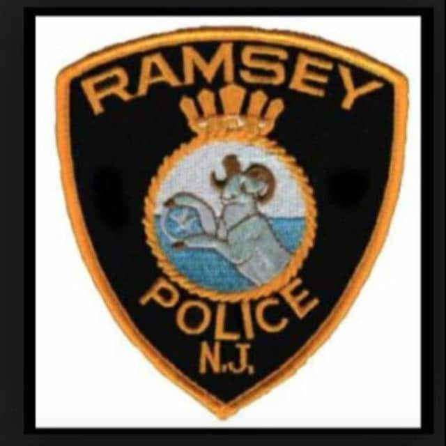 Ramsey Police.