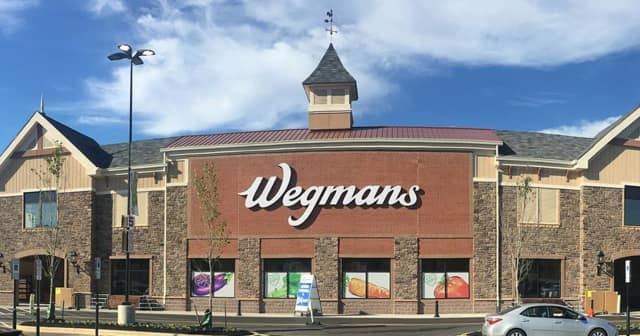 Wegmans Food Markets has been named the top U.S. grocery store chain.
