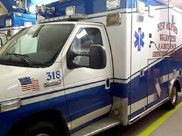 New Milford Volunteer Ambulance Corps