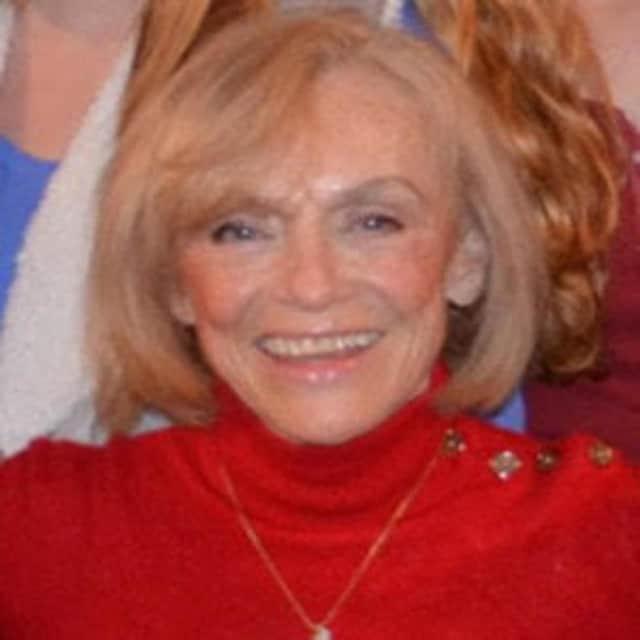 Judy Aydelott.