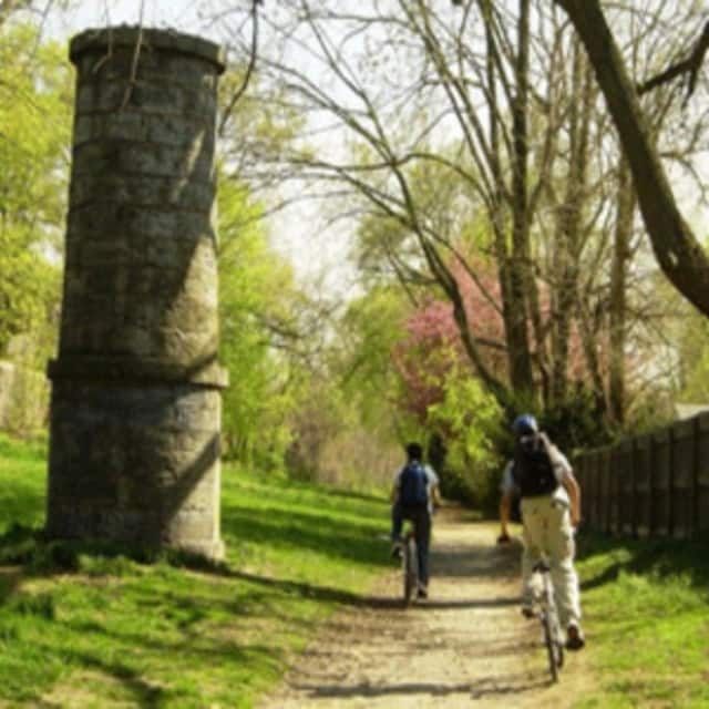 The Village Voice recently visited the Croton Aqueduct.