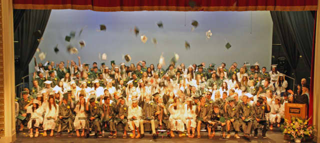 The Pleasantville Class Of 2017