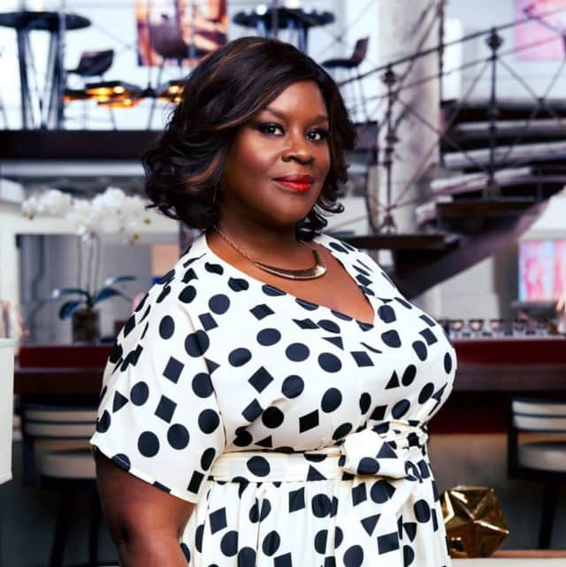 "Retta from ""Parks and Recreation"" will be signing her new book at Bookends in Ridgewood this month."