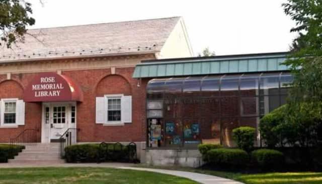 Rose Memorial Library.