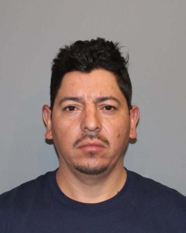 Nelson Zelaya, 33, was arrested on multiple charges connected to a stabbing in December 2014 in Norwalk.