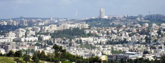 President Donald Trump declared Jerusalem the capital of Israel.
