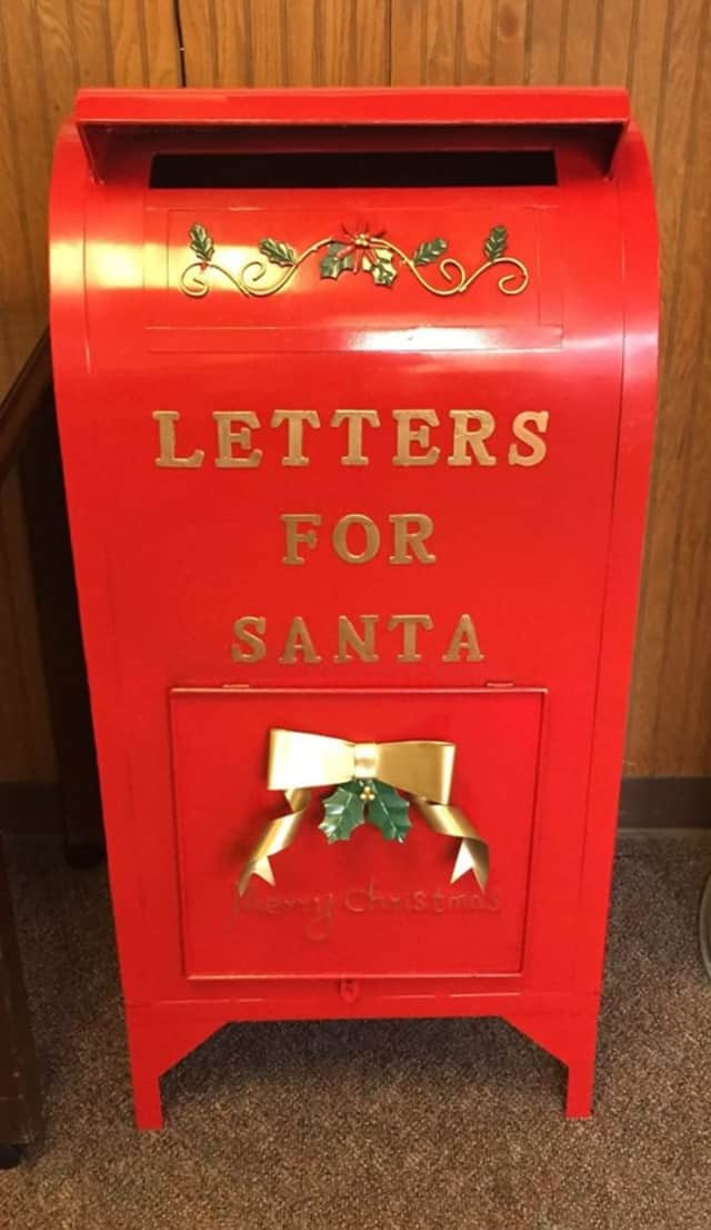 Briarcliff Manor children and students can send a wish list letter to Santa and get a reply as long as they get them in the mail by Dec. 13.