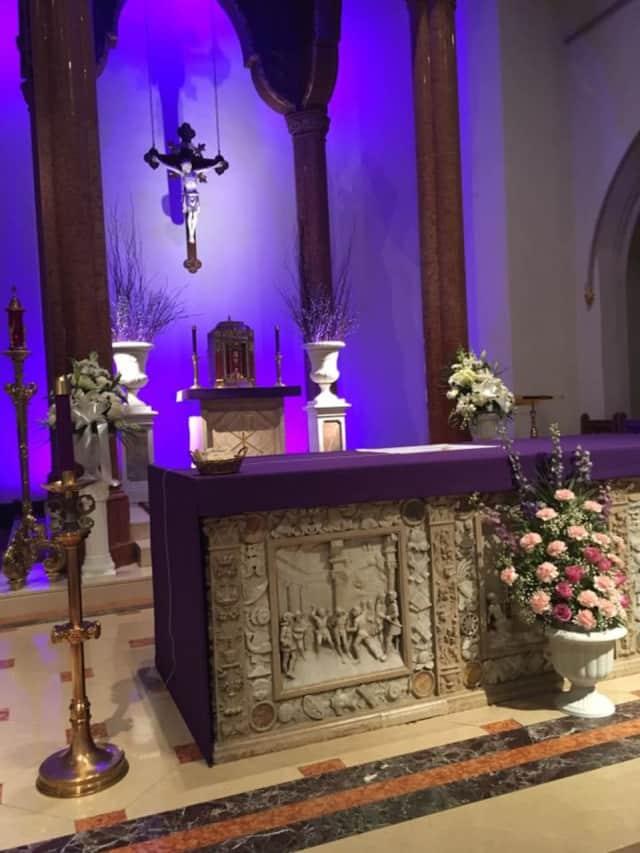 St. Paul RC Church, Union Avenue, Clifton