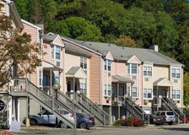 Tallyrand Apartments in Tarrytown have a new owner.