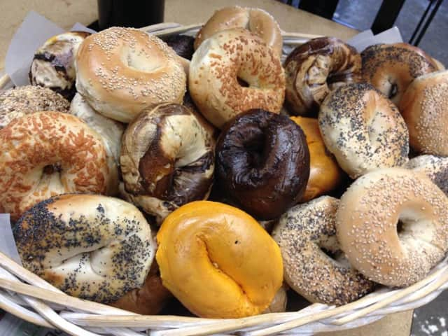 The Bagel Shoppe in Fishkill ships its bagels all over the U.S.