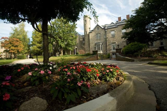 The College of New Rochelle recently received a $2.6 million grant that will provide scholarships to students in need.