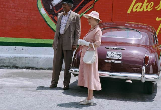 """""""Driving Miss Daisy"""" will be performed from Oct. 22 through Nov. 8 at the Becton Theatre in Teaneck."""