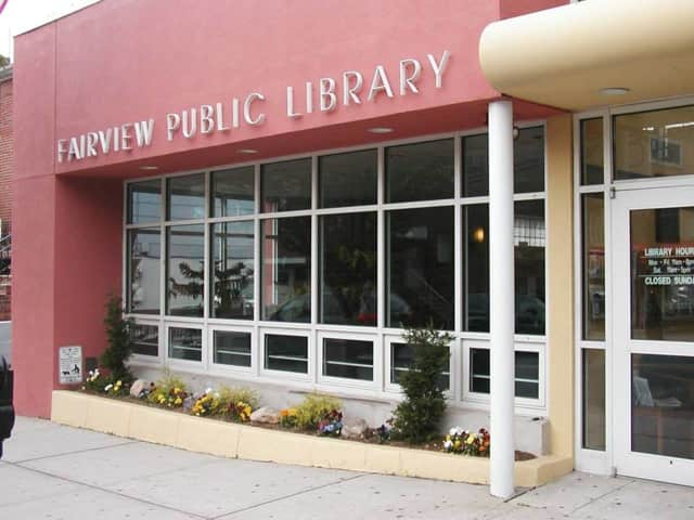 The Fairview Public Library will host two events in April for National Poetry Month.