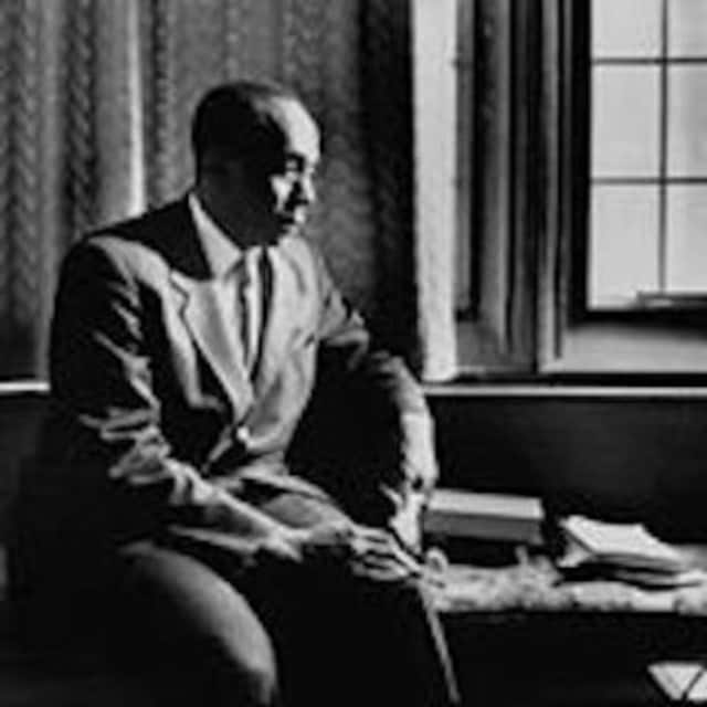 "Members of REPAIR will discuss Howard Thurman's book ""Jesus and the Disinherited."""
