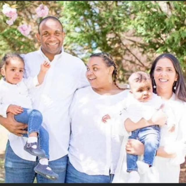 Former NFL and Penn State linebacker Brandon Short's daughter Karli Short, to his right in photo above, was killed in Pennsylvania.