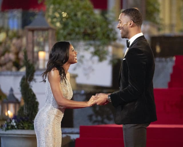 "Kristin Hopkins, 27, a New Jersey lawyer, is one of 32 contestants on Matt James' season of ""The Bachelor,"" premiering Jan. 4 on ABC."