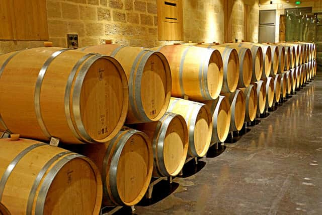 Wineology has wine from regions all across the world.