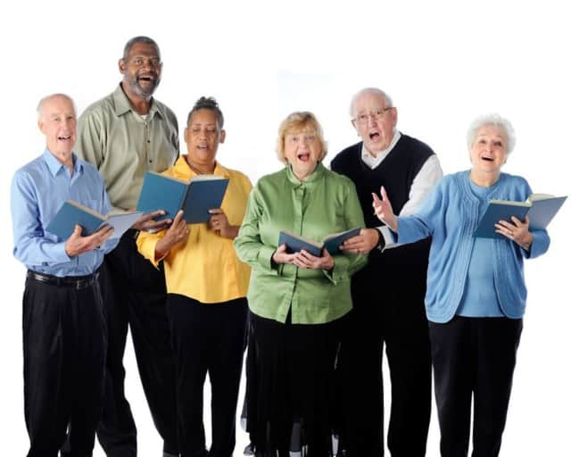 The Alzheimer's Association Hudson Valley Chapter in partnership with Wartburg and Concordia Conservatory is offering The One Heart, One Voice Chorus.