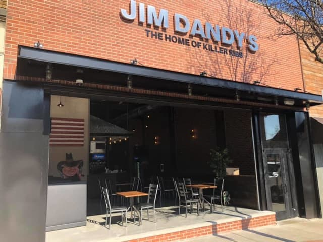 Jim Dandy's in Rutherford