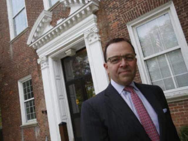 Port Chester Mayor Dennis Pilla will not seek re-election.