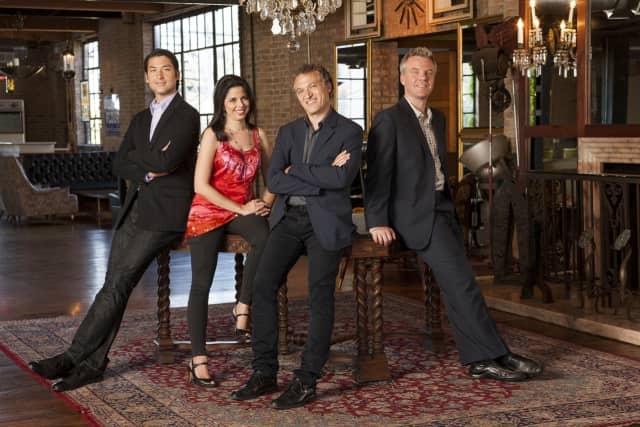 The Pacifica Quartet will perform as part of the Friends of Music Concerts.