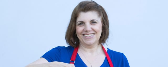 Tina Zaccardi