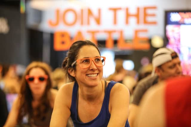 Cycle for Survival, an indoor cycling event to support cancer research and clinical trials, will be held on Sunday, Feb. 12, at Equinox in Greenwich.