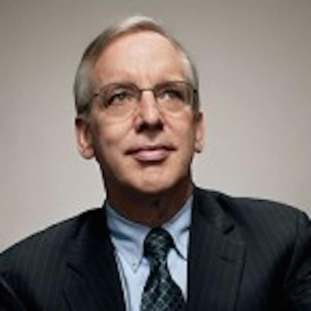 William Dudley, president and CEO of the Federal Reserve Bank of New York
