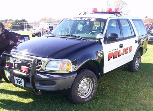 East Fishkill Police Department.