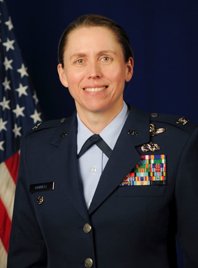 Col. Denise Donnell