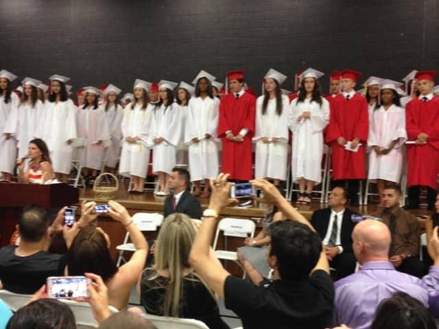 A McDonald's fundraiser will benefit Elmwood Park's Project Graduation.