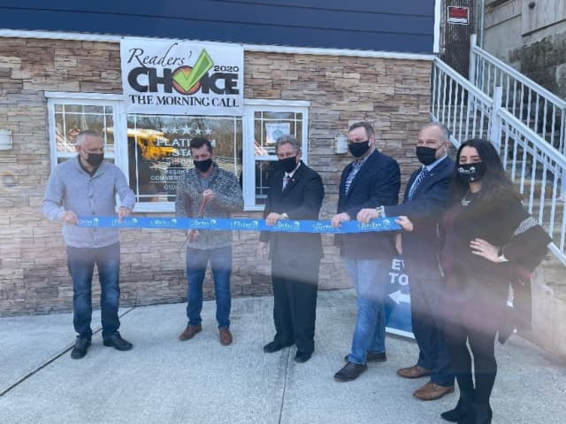 Platinum Star Services has opened the doors of its new Phillipsburg location.