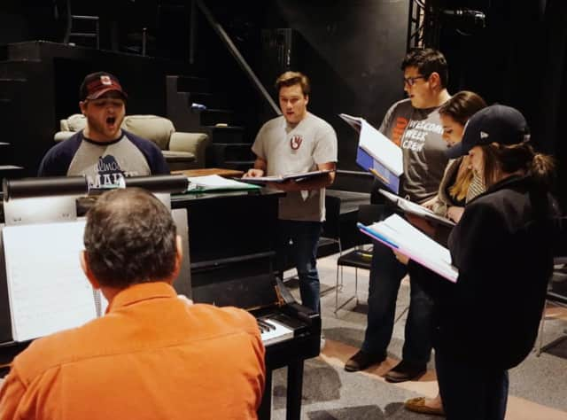 Sacred Heart's Theatre Arts Program is quickly emerging as one of the fastest-growing in the nation.
