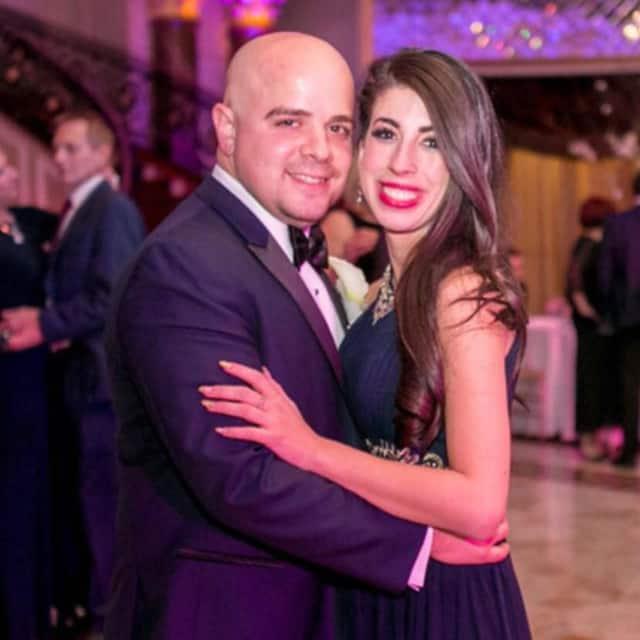 Valdo Panzera Jr. and Megan Iannuzzi met at Paramus Catholic High School.