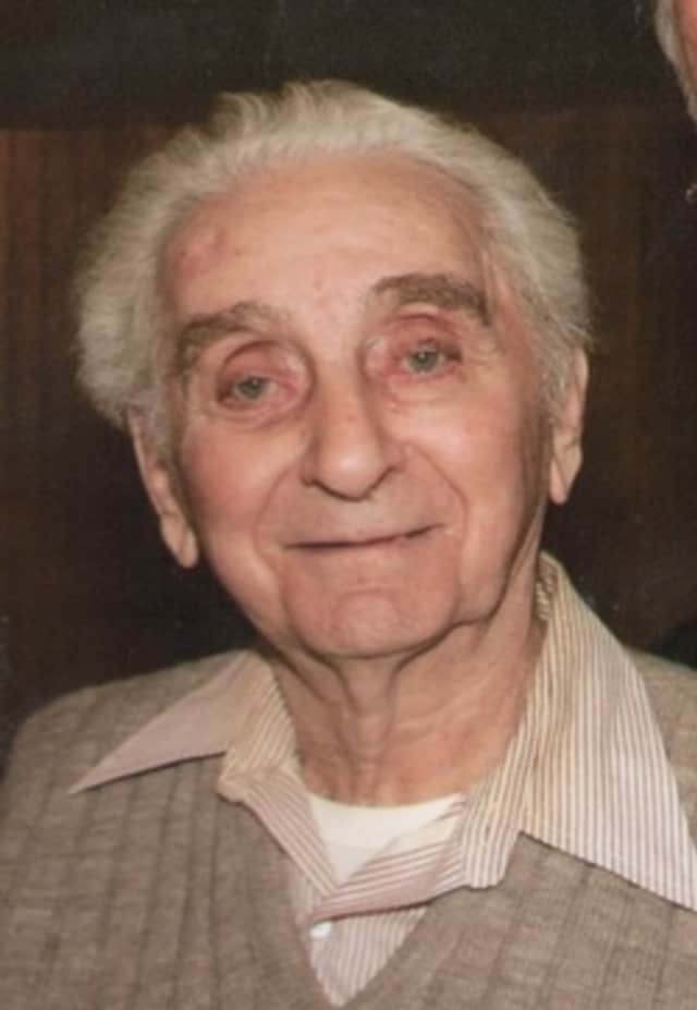 Peter M. Giannantonio of Palisades Park died Sunday at home, and was interred at Madonna Cemetery Wednesday.