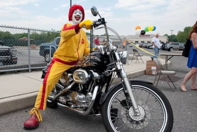 The Yonkers Fire Department will hold its annual Hogs4Hope ride and carnival fundraiser for the Ronald McDonald House on Sunday.