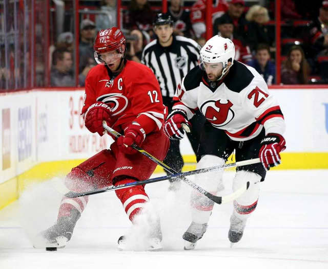A Wanaque church will host a family night at a New Jersey Devils game.
