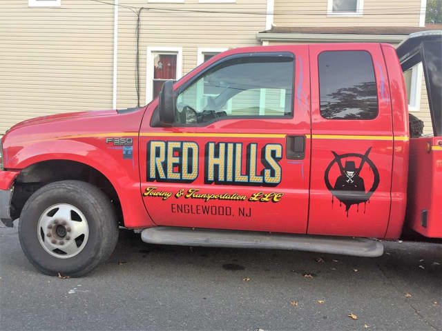 Red Hills Towing of Englewood.