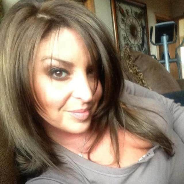 Danielle Gornall of Wayne.