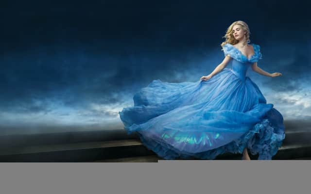 "The Stratford Library will present ""Cinderella"" at noon Monday in the library's auditorium. Admission is free."