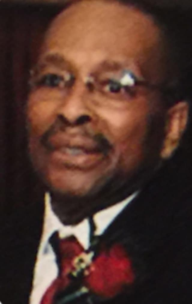 Mitchell Leroy Jones, October 21, 1938 - Nov. 29, 2015
