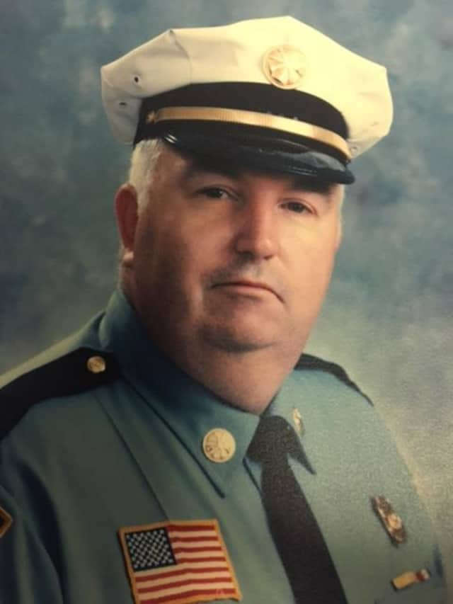Longtime Ridgefield resident James Belote, 73, was a former deputy fire chief and elementary school teacher. He died Thursday, March 9, at the age of 73.