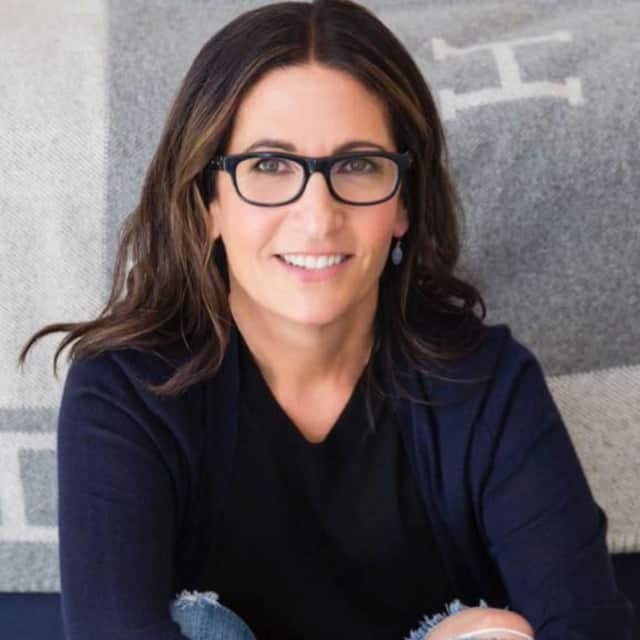 Bobbi Brown says the Eric Alt Salon in Bergen County is the best in the area.