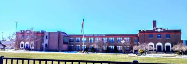 Lyndhurst High School.