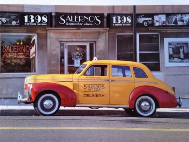 Salerno's in Stratford