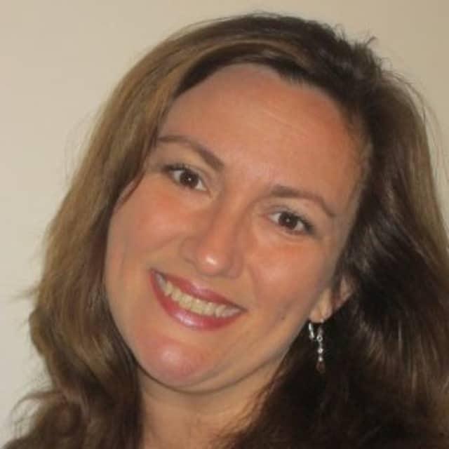 Antoinette Rainone of Oradell.